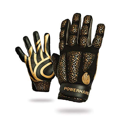 POWERHANDZ-Weighted-Anti-Grip-Basketball-Gloves