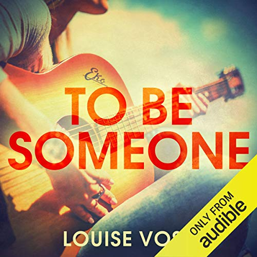 To Be Someone cover art