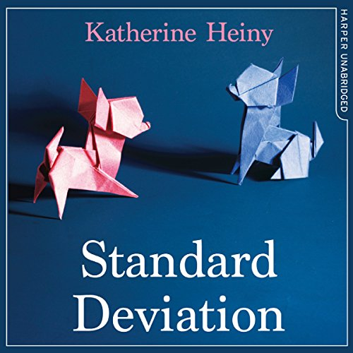 Standard Deviation cover art