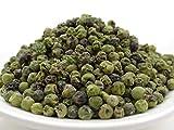 pikantum Bio Pfeffer grün ganz | 250g | grüne Pfefferkörner