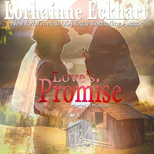 Couverture de Love's Promise