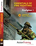 Essentials of Fire Fighting: Lighting & Power Sources, Firefighter Training DVD