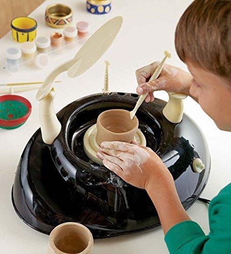 Echo Toys Pottery Wheel for Kids