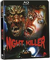 Night Killer [Blu-ray]