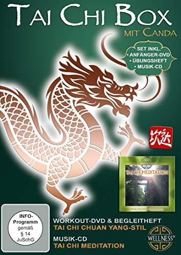 Tai Chi Box (+ Audio-CD)