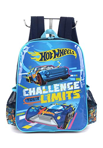 Mochila Hot Wheels