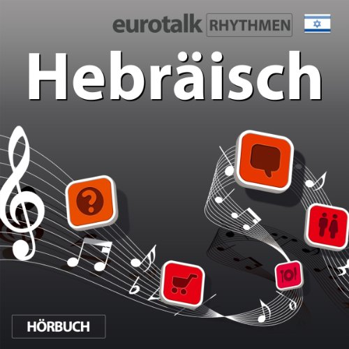 EuroTalk Rhythmen Hebräisch Titelbild