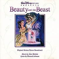 walt disney - Beauty and the Beast (1 CD)