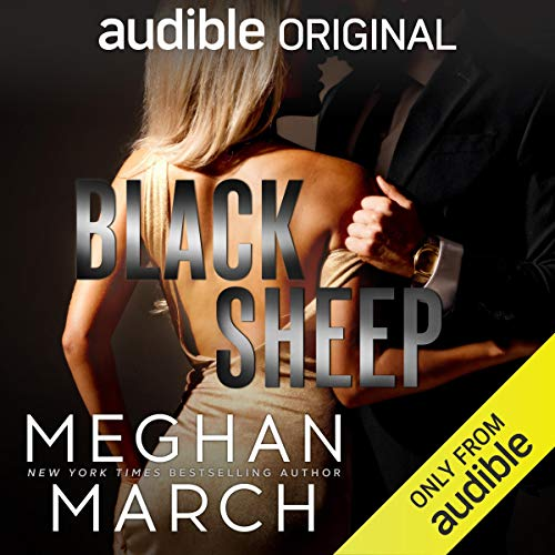 Page de couverture de Black Sheep