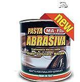 Mafra ma-fra delux pasta abrasiva elimina rimuovi graffi !! per auto camper moto Prodotti tecnici Ma-Fra Pasta abrasiva Delux