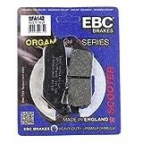 EBC SFA142 - Pastillas de Freno compatibles con Kymco G-Dink 300 G5 125 Grand Dink 125 300 Super Dink 125 300