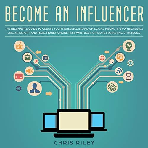 Become an Influencer cover art