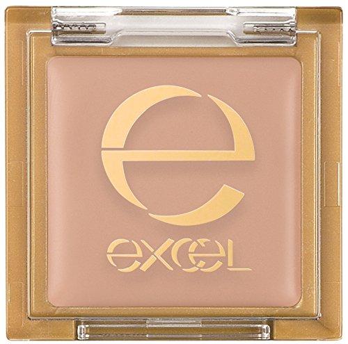 excel(エクセル)エクセルアイシャドウベース