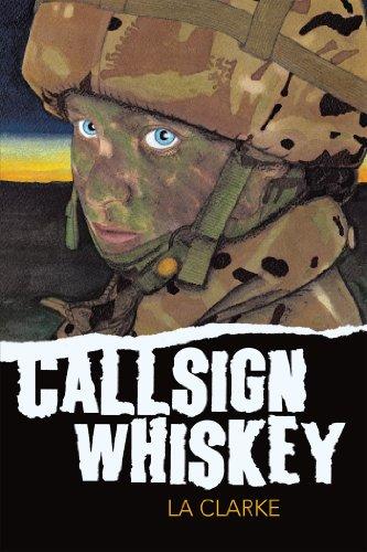 Callsign Whiskey (English Edition)