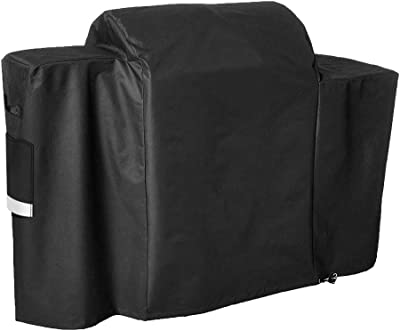 QuliMetal Grill Cover for Pit Boss 700D, 700S & 700SC Wood Pellet Grills