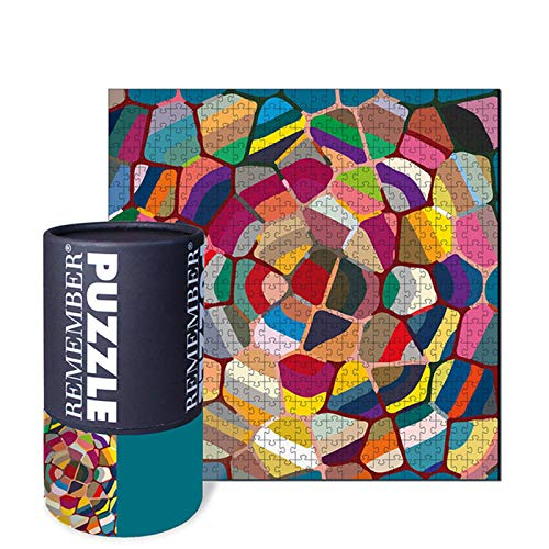 Remember Puzzle Candy