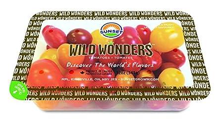 Wild Wonders Medley Tomatoes, 12 oz