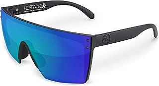 Heat Wave Visual Lazer Face Sunglasses