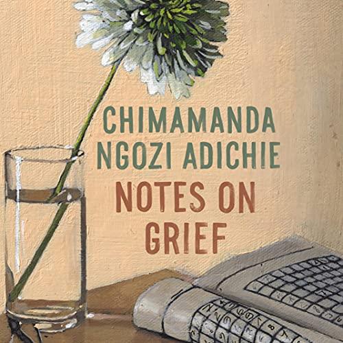 Page de couverture de Notes on Grief