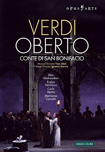 Verdi - Oberto Conte Di San Bonifacio (Abel)