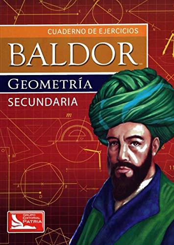 Geometria Baldor Cuaderno de Ejercicios