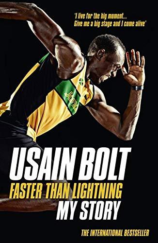 <em>Faster than Lightning: My Autobiography</em>