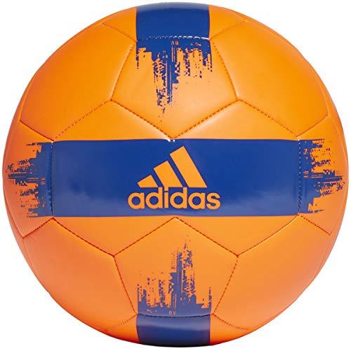 adidas mens EPP ll Club Ball Solar Red/Team Royal Blue 4