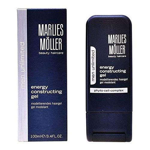 Marlies Möller Men Unlimited Constructing Gel Fijador - 100 ml