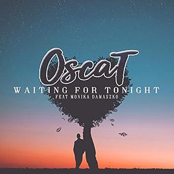 Waiting for Tonight (feat. Monika Damaszko)
