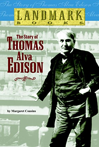 Best thomas edison book for 2020