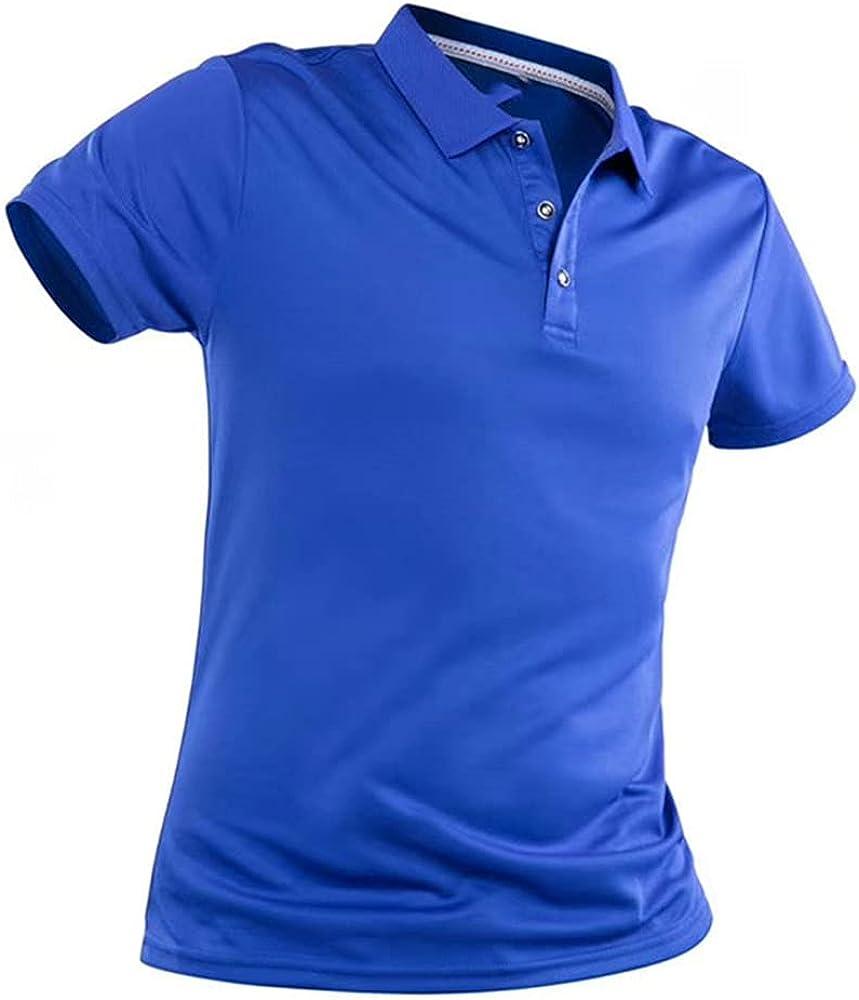 N\P Men Casual Short Brand Cheap Sale Venue Sleeve Ranking TOP2 Summer Sportswear Shirts Slim Quick