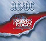 The Razors Edge [Vinilo]