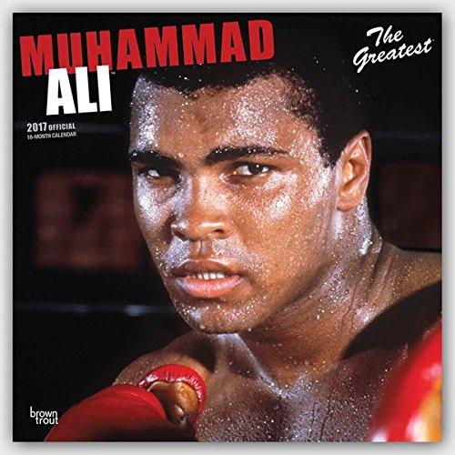 Muhammad Ali 2017 Square (Multilingual Edition)