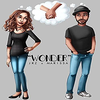 Wonder (feat. Marissa)