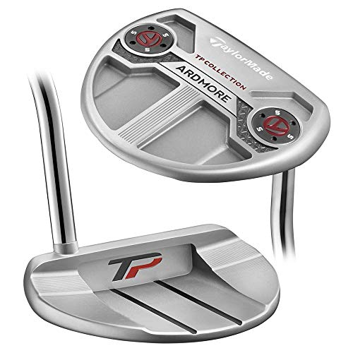 TaylorMade 2017 TP Lmkn Ardmore Putter Rh 35In Tour Preferred Collection Lamkin Ardmore Putter...