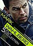 Mark Wahlberg 5-Film Collection (5 Dvd) [Edizione: Stati Uniti]