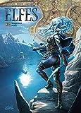 Elfes T25 - Vengeance noire - Format Kindle - 9,99 €