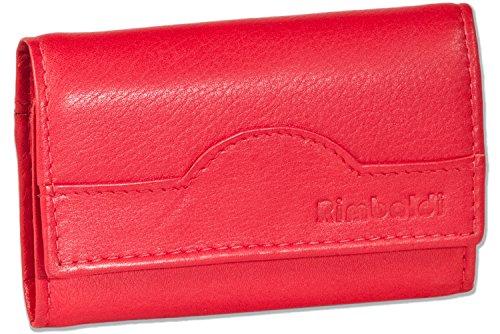 Rimbaldi - Bolsillo llave 6 ganchos llaves bolso piel
