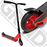 GR!ND Stunt Scooter PRO (Red)