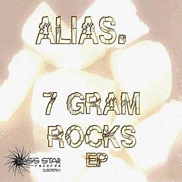 Alias.-7 Gram Rocks EP