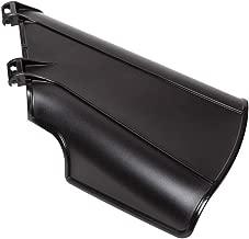Toro 112-3951 Deflector (Black)