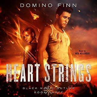 Heart Strings audiobook cover art