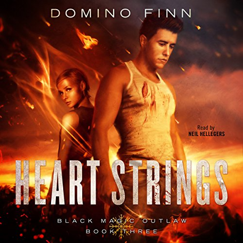 Heart Strings cover art