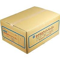 コピー用紙 サクラホワイトペーパー A3判中厚口90kg(250枚×4冊)No.90-A3