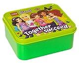 LEGO 40501716 Friends - Fiambrera, Color Verde