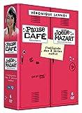 Pause Café & Joëlle Mazart - L'intégrale Des 2 Séries Cultes - Coffret DVD