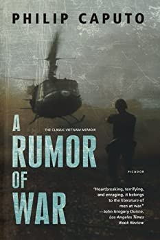 Paperback A Rumor of War Book