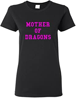 Best mother of dragons tee Reviews