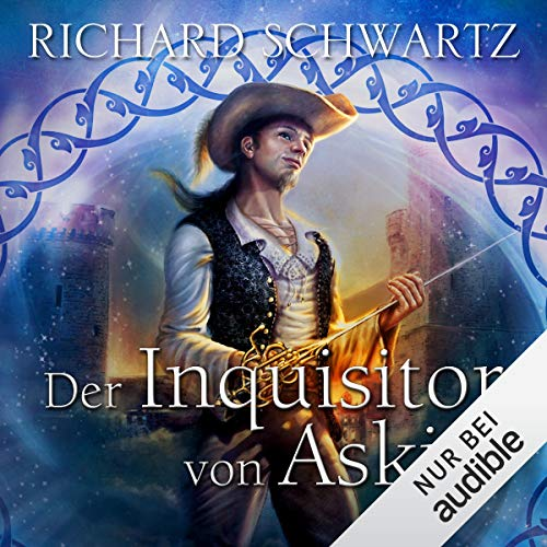 Der Inquisitor von Askir Titelbild
