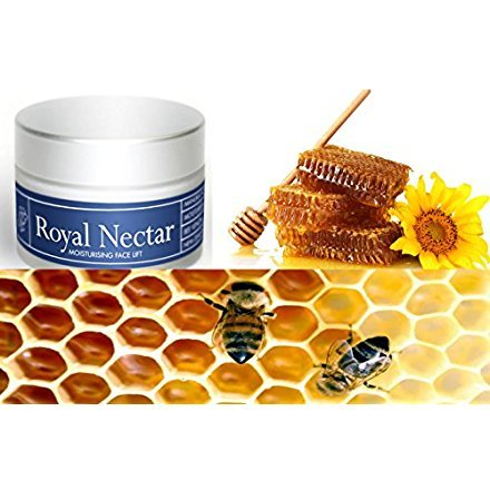 Royal Nectar Face Soldering Opening large release sale Lift Cream Firm Rapid Effect Tighten